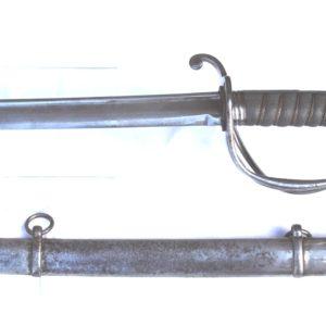 Swords & Armour