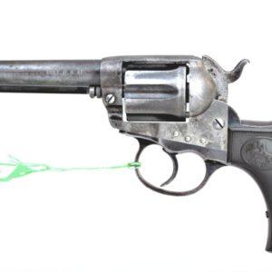 41 Colt 'Thunderer' Revolver – Ref A1300